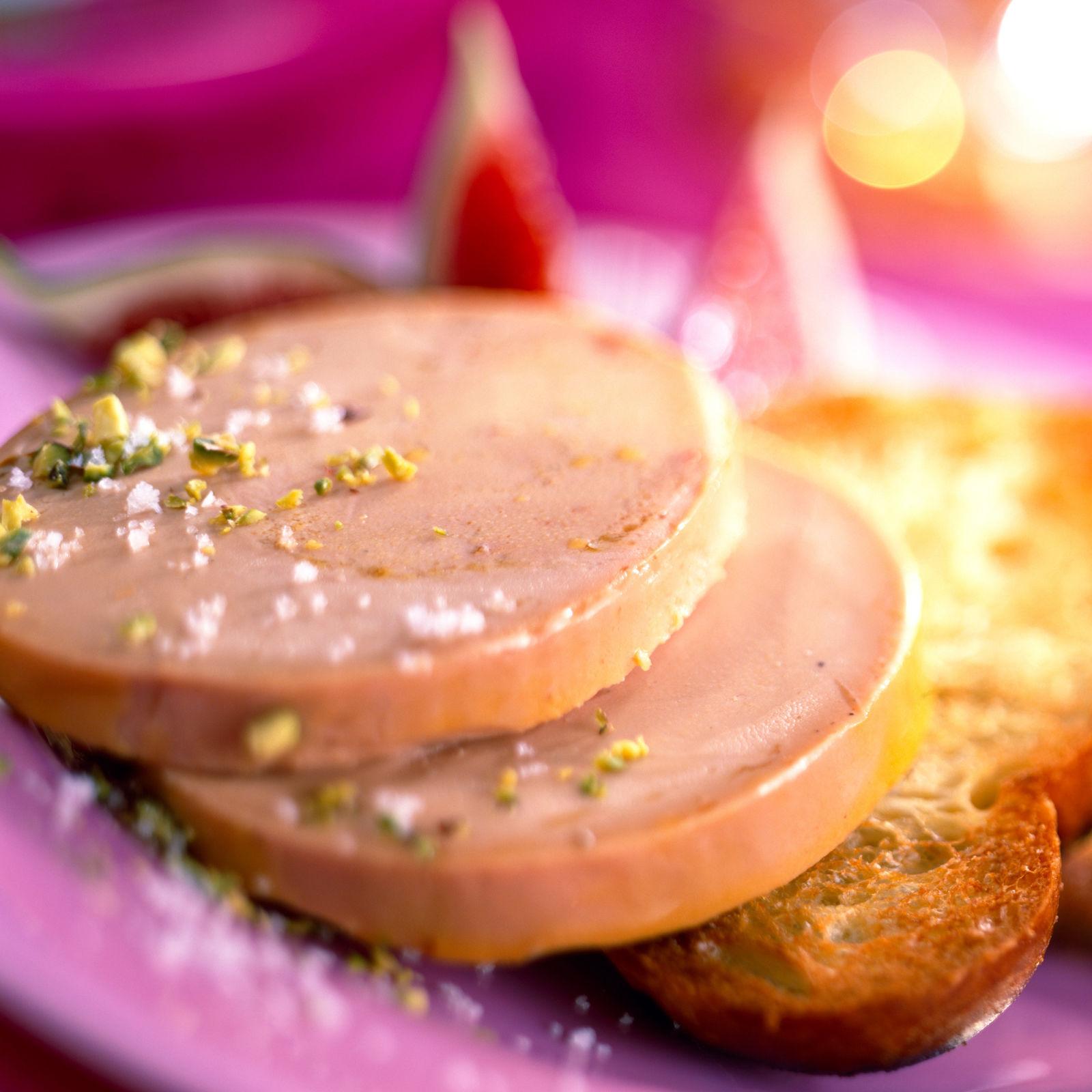 Liaigre boucherie charcuterie traiteur les herbiers for Decoration assiette foie gras