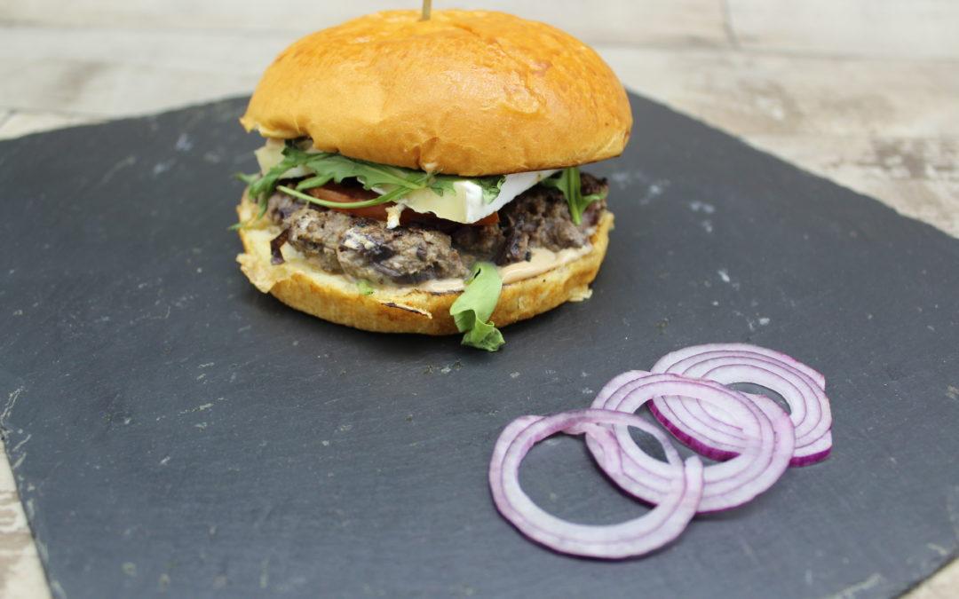 Le burger : américain oui mais français quand même